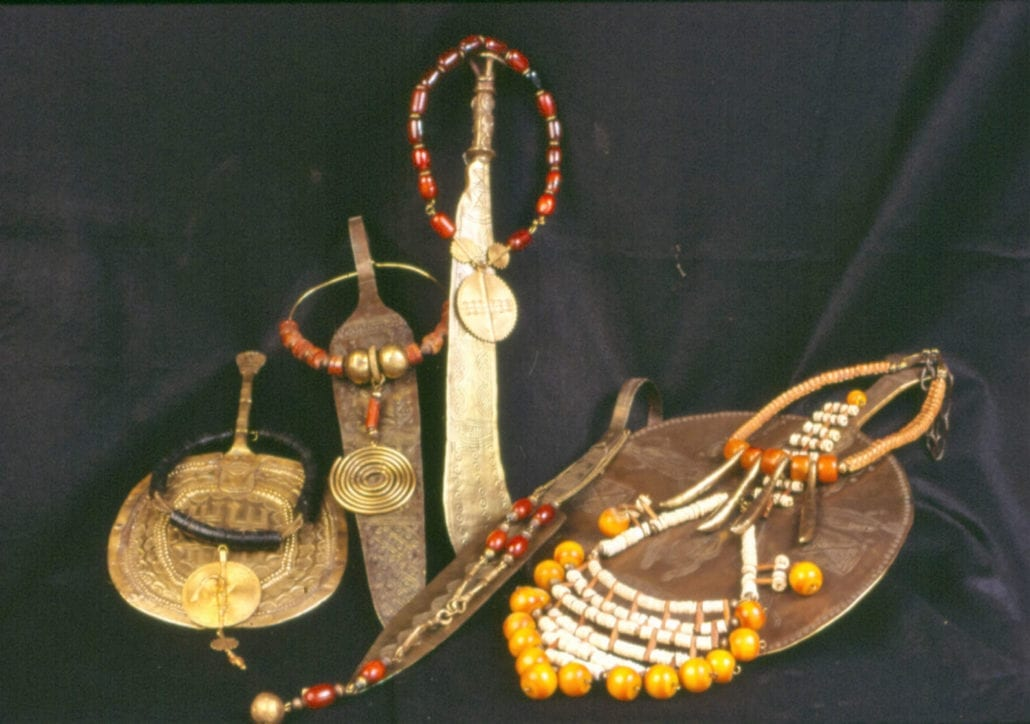 African Heritage Jewellery African Heritage House