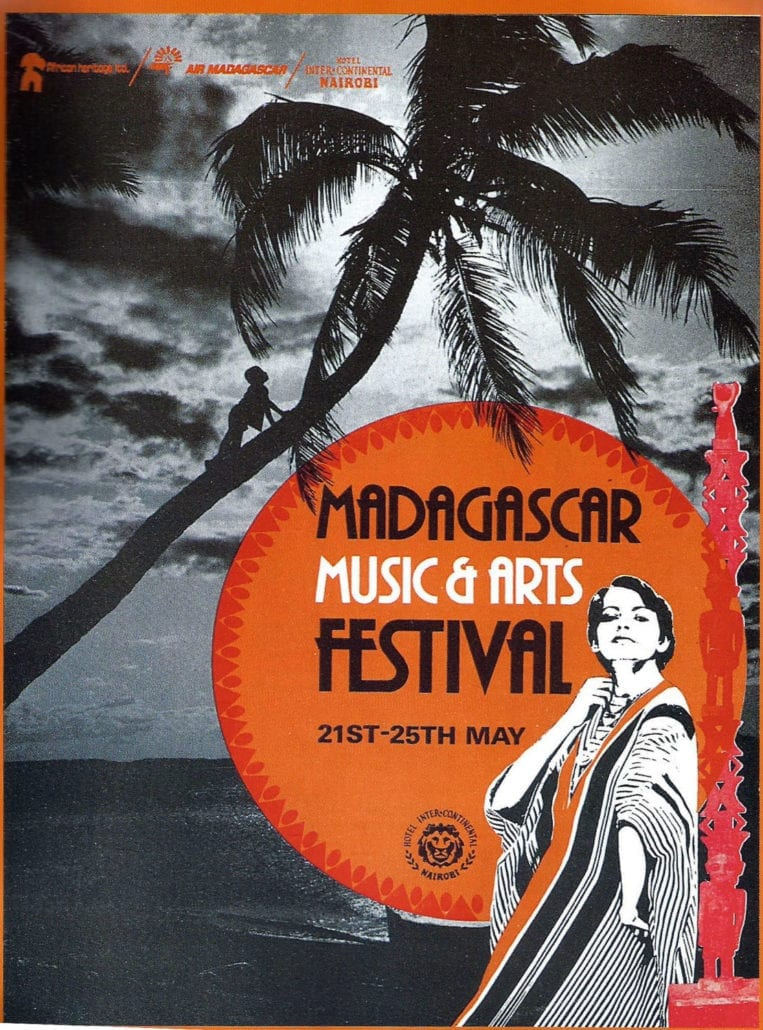 Madagascar Music & Arts Festival