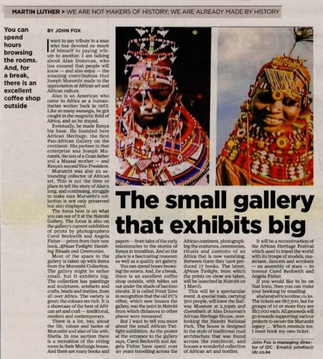 thumbnail of African Heritage – 01.06.19 Sunday Nation, Lifestyle p.5